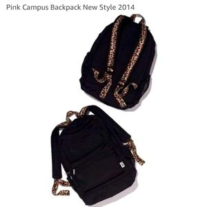 Victoria Secrets PINK campus backpack